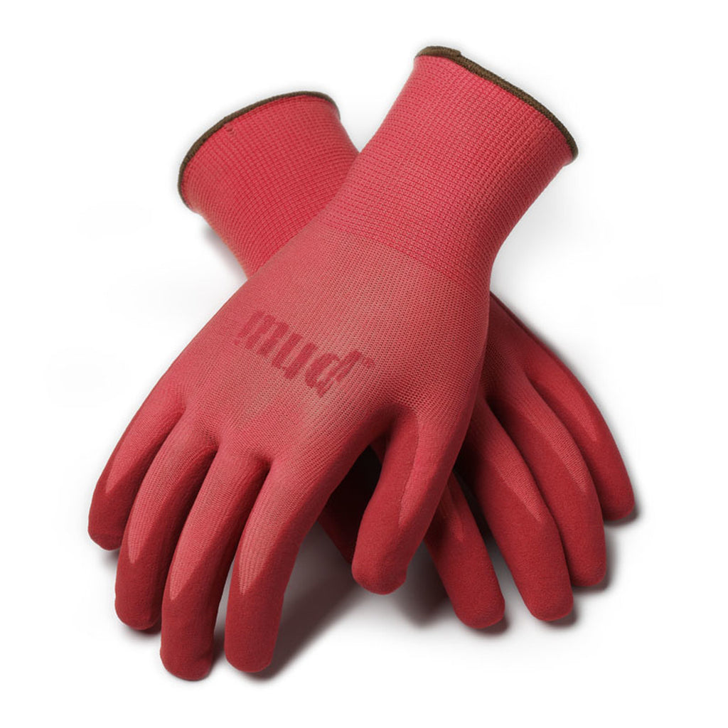 Pomegranate Mud Gloves
