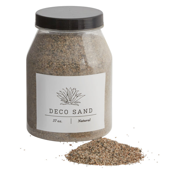 Deco Sand in Natural