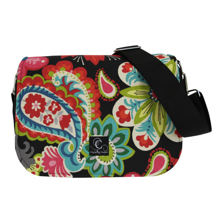 Daisy Zip|Switch Camera Bag