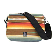 Indian Summer Zip|Switch Bag