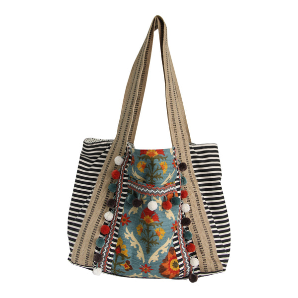 Faith Boho Bag