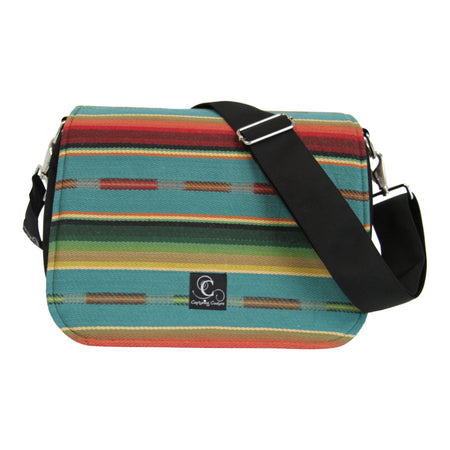 Dusty Road Zip|Switch Bag