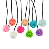 Spring Rose Cap Savers