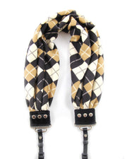 Joey Scarf Camera Strap with Pocket
