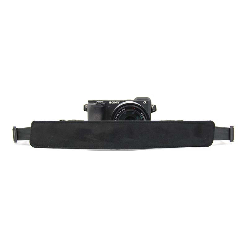 QR1 Quick Release Camera Strap - Black