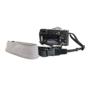 QR1 Quick Release Camera Strap - Grey