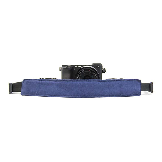 QR1 Quick Release Camera Strap - Blue