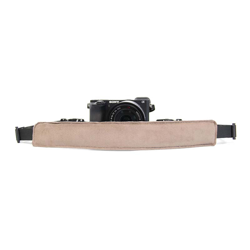 QR1 Quick Release Camera Strap - Tan