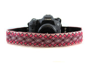 Women's Camera Strap | USA Made | Capturing Couture