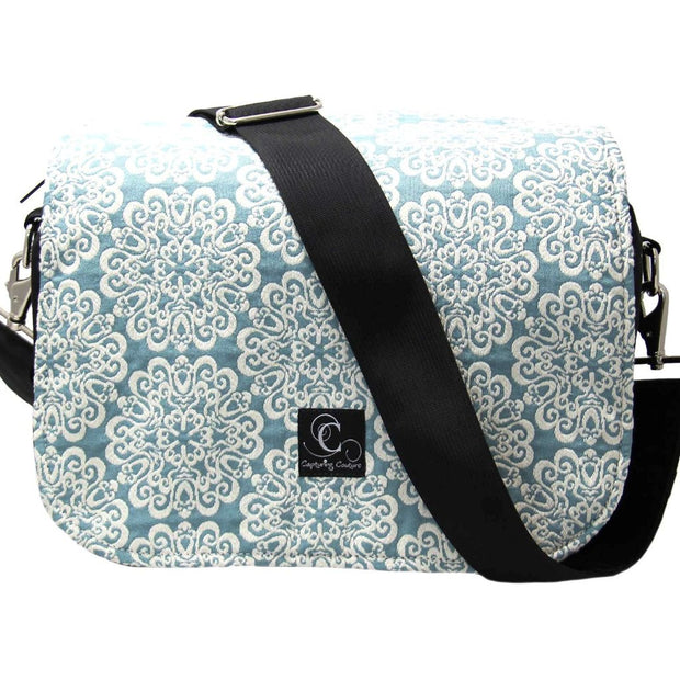 Serenity Sky Interchangeable Camera Bag