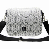 Serenity Rock Camera Bag with Interchangeable Flaps
