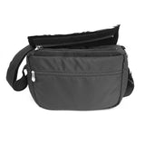 Longrock Fiesta Camera Bag with Interchangeable Flap