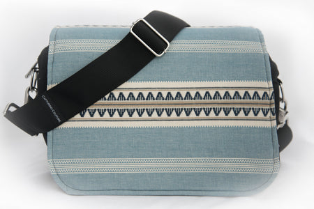 Santa Fe Zip|Switch Bag