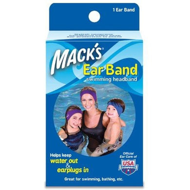 Swimming Ear Band