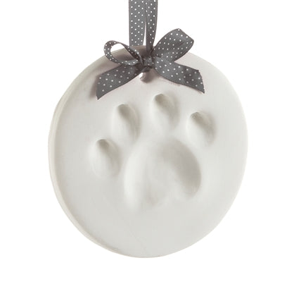 Pawprint Keepsake for Cats