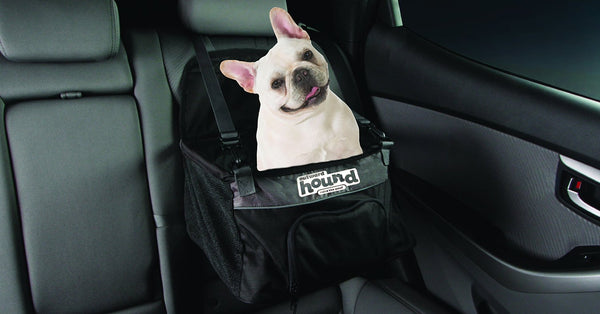 Dog Auto/Booster Seat