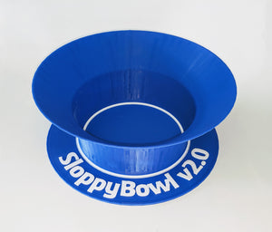 SloppyBowl Version 2.0
