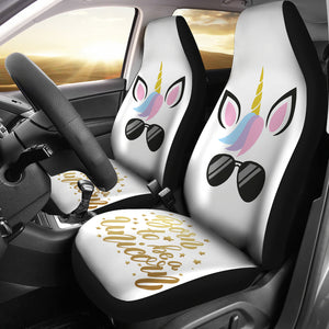 Seat Cover Summer