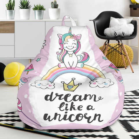 Image of BEAN BAG DREAM