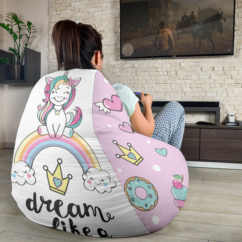 BEAN BAG DREAM