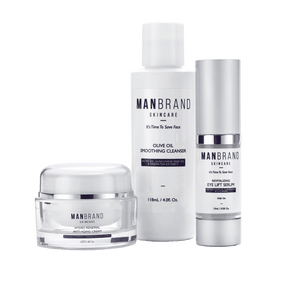 Anti-Aging Routine 6 month prepaid