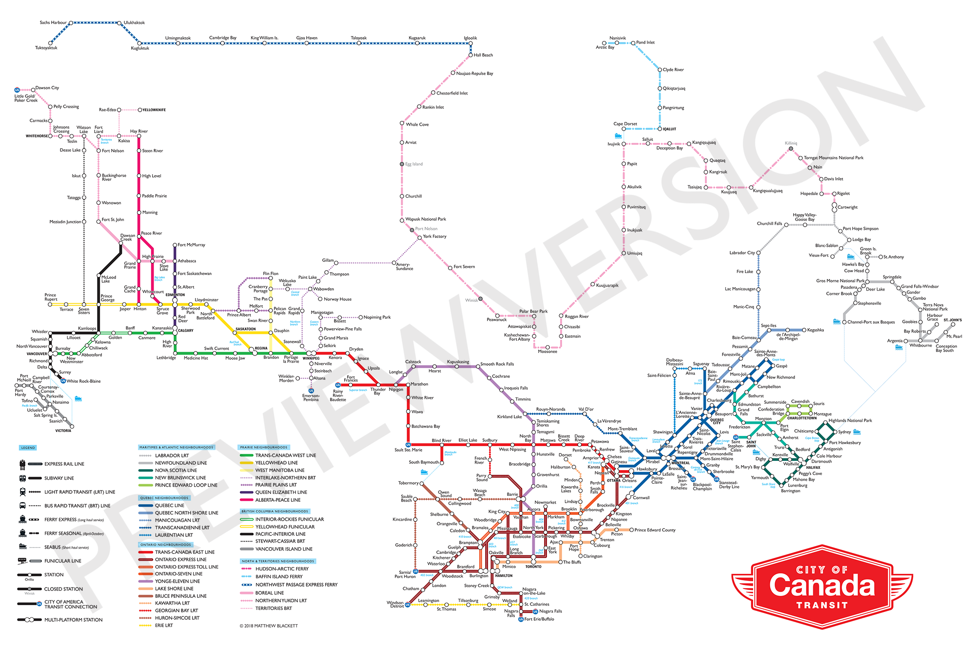 City Map Of Canada.City Of Canada Map Print Spacing Store Toronto S City Gift Store