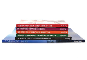Spacing Books Bundle