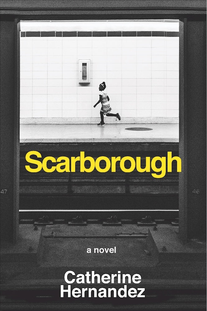 Scarborough: A Novel