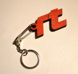 Scarborough RT Keychains