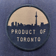Load image into Gallery viewer, Product of Toronto Premium Ballcap