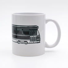 Load image into Gallery viewer, Streetcar Mug