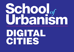 Spacing School of Urbanism: Digital Cities