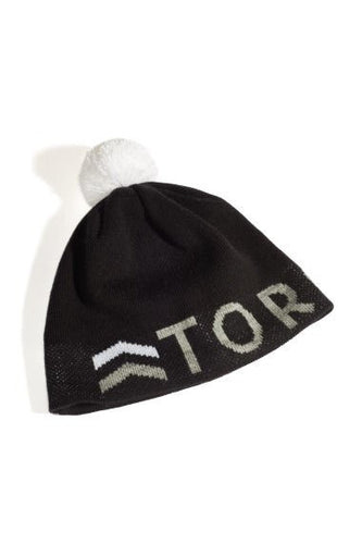 City of Neighbourhoods Fitted Toronto Toques