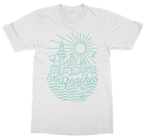 The Beaches T-Shirt
