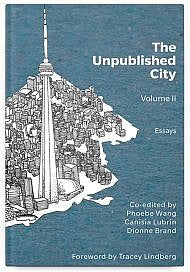 The Unpublished City: Volume II