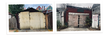 Load image into Gallery viewer, The Beautiful Mess of Toronto Laneways