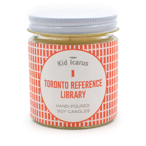Toronto Scented Candles