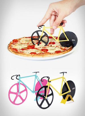 Fixie Pizza Cutter