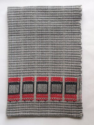TTC Flexity Streetcar Tea Towel