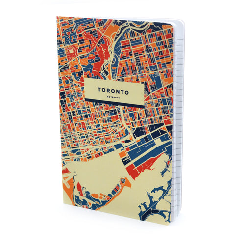 Toronto Notebooks