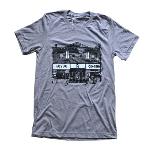 Revue Cinema T-shirt