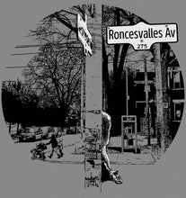 Load image into Gallery viewer, Roncesvalles T-Shirt