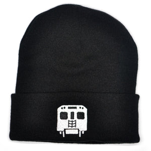 Toronto Subway Toque