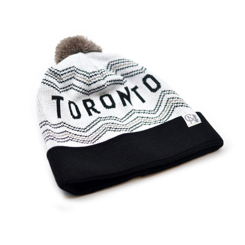 City of Neighbourhoods Toronto Toques