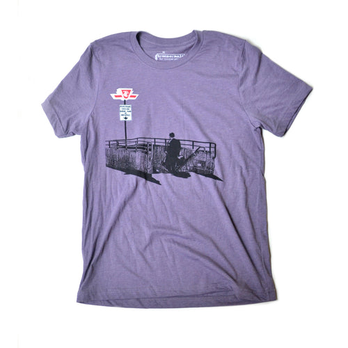 Commuter T-Shirt
