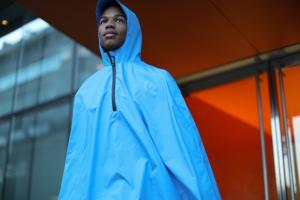 Cleverhood Zipster Rain Cape