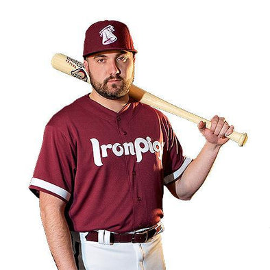 Lehigh Valley IronPigs Mens Sunday Jersey