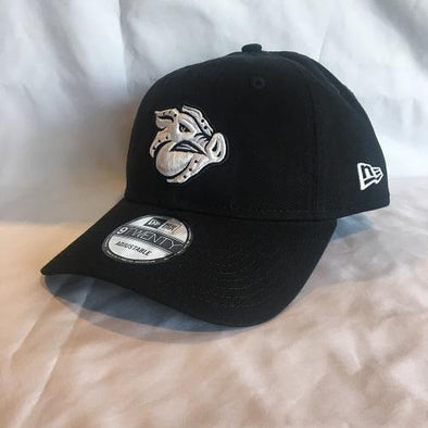 Lehigh Valley IronPigs 9Twenty Adjustable Class Black Cap
