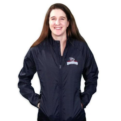 Lehigh Valley IronPigs Womens Wind Breaker