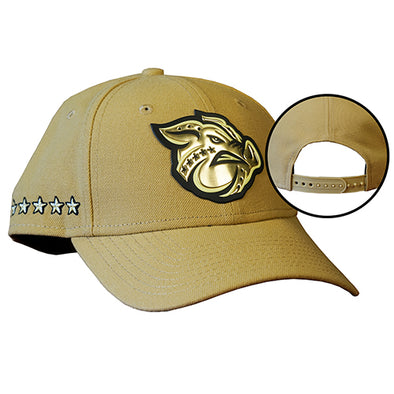 Gold Standard New Era 940 Snapback Cap